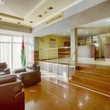 Гостиница Inter-Sukhum — фото 1