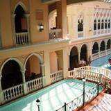 Гостиница Venezia Palazzo — фото 1