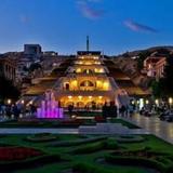Yerevan Apartment Cascade — фото 3