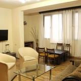 Apartment on Tumanyan 11A — фото 2