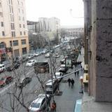 Cozy Apartnents near Hotel Armenia Mariot — фото 2