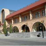 Гостиница Kecharis — фото 1