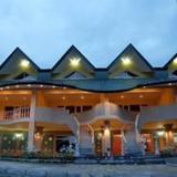 Artsvik Hotel Tsaghkadzor — фото 1