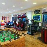 Гостиница Tsaghkadzor Marriott — фото 2
