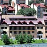 Гостиница Tsaghkadzor Marriott — фото 3