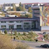 Avtovagzal Hotel — фото 2