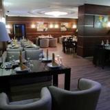 Гостиница Luxe Lankaran — фото 2