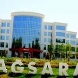 Гостиница Agsaray Deluxe — фото 3