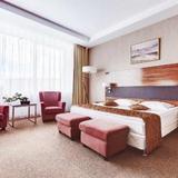 Гостиница «Виктория Олимп Отель» — фото 1