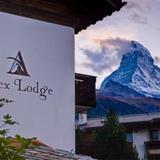 Гостиница Alex Lodge — фото 2