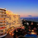 Grand Soluxe Hotel & Resort, Sanya — фото 3