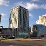 JI Hotel Weihai Railway Station — фото 2