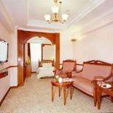 Гостиница Dalian Golden Shine International — фото 3