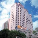 Гостиница Dalian Golden Shine International — фото 2