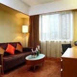 Гостиница Novotel Beijing Peace — фото 2