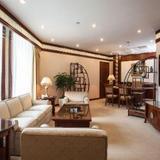Гостиница Shanghai Olympic — фото 3