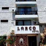 Larco Hotel — фото 1