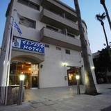 Elysso Hotel — фото 3