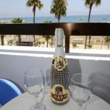 Les Palmiers Beach Boutique Hotel — фото 3
