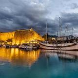 Kyrenia Harbour View — фото 1