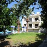Odysseas & Eleni Hotel Apartments — фото 1