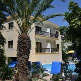 Odysseas & Eleni Hotel Apartments — фото 3