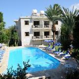 Odysseas & Eleni Hotel Apartments — фото 2