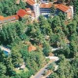 Гостиница Forest Park — фото 3