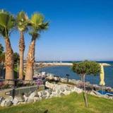 Гостиница Crowne Plaza Limassol — фото 2