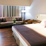 Гостиница Crowne Plaza Limassol — фото 3