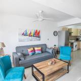 Napasol Deluxe Apartments — фото 3