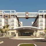 Гостиница Cratos Premium — фото 1