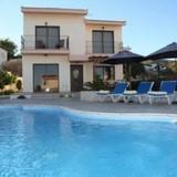 Vineland Holidays Villas - Sheromyli — фото 1