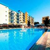 Гостиница Kapetanios Bay — фото 1