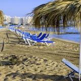 Flisvos Beach Apartments — фото 3