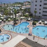 Гостиница Anastasia Beach — фото 1