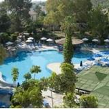 Narcissos Waterpark Resort — фото 3