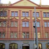 Гостиница Zlata Vaha — фото 3
