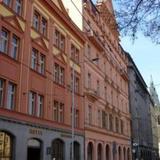 Гостиница Zlata Vaha — фото 2