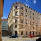 Гостиница Golden City garni — фото 3
