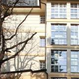 Гостиница Cajkovskij Palace — фото 3