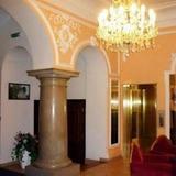 Гостиница Palacky — фото 1