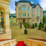 Гостиница Savoy Westend — фото 3