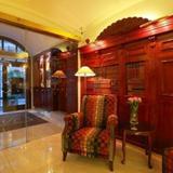 Гостиница Promenada Romantic & Wellness — фото 1