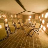 Гостиница Spa Resort Sanssouci — фото 1