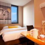 Гостиница LetoMotel Munchen City Ost — фото 3