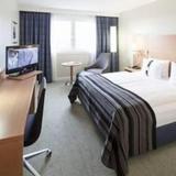 Гостиница Holiday Inn Munich City Centre — фото 2