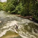 Гостиница Hilton Munich Park — фото 2