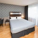 Гостиница Munich Inn - Design Hotel — фото 1