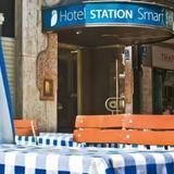 Smart Stay Hotel Station — фото 1